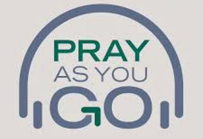 5 Reasons to give Pray-As-You-Go a chance