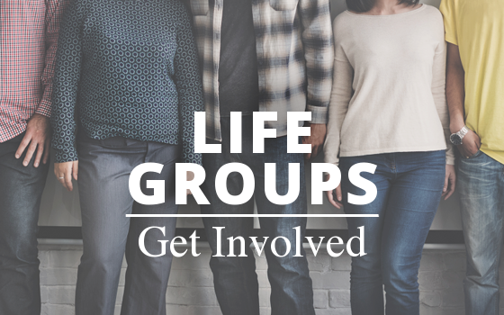 Join a LIFE Group at Church of the Resurrection