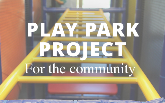 The Play Park Project - Church of the Resurrection