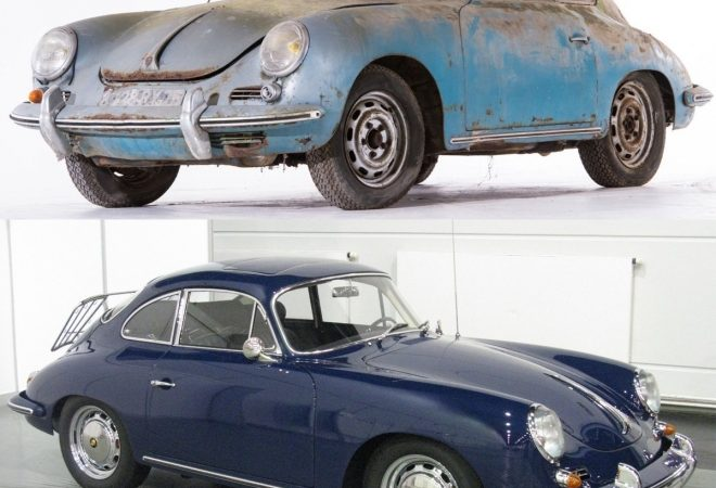 Restoration: From Sports Cars to Sexuality…