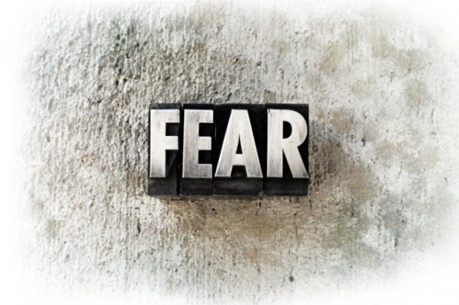 Why Fear Good Things? Because We Do